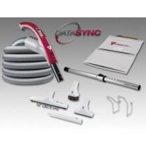 Уборочный комплект Cyclovac DataSync